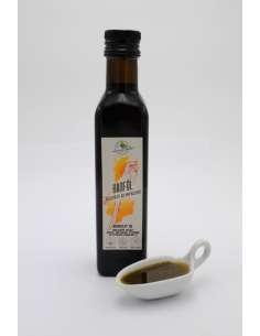 bio hanfprodukt hanf oel in flasche