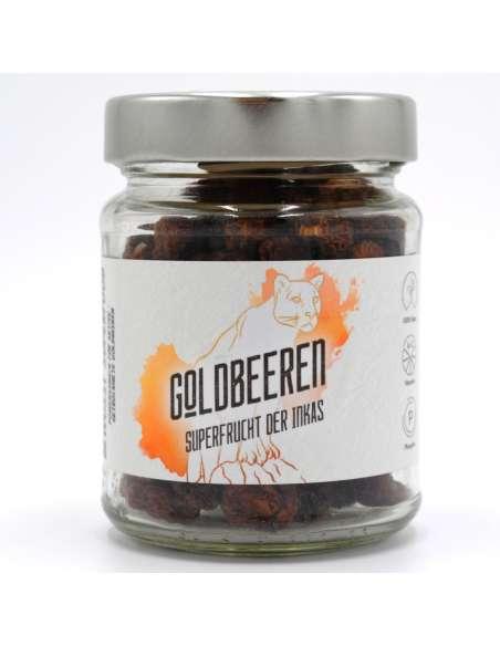 Physalis Goldbeeren bewusstnatur- Produkt