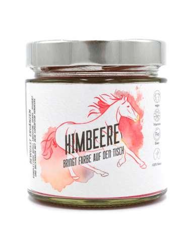 Himbeerpulver Bio bewusstnatur Produkt