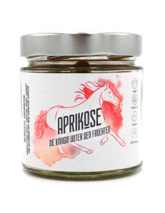 Aprikosenpulver Bio bewusstnatur Produkt