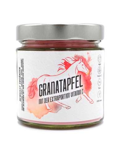Granatapfelpulver Bio bewusstnatur Produkt