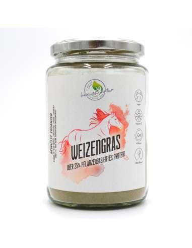 Weizengraspulver Bio bewusstnatur Produkt