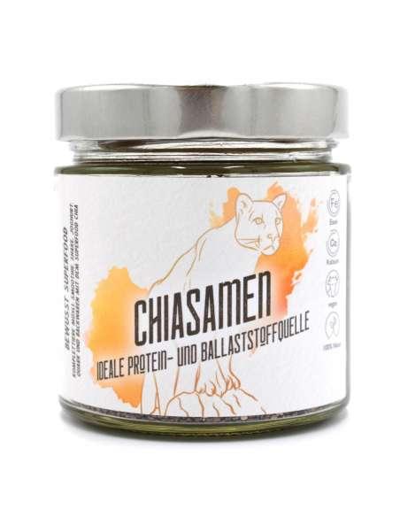 Chiasamen Bio bewusstnatur Produkt