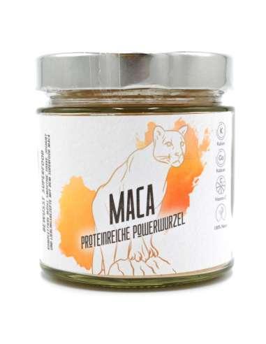 Macapulver Bio bewusstnatur Produkt