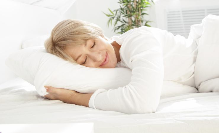 gut für Schlaf bewusstnatur