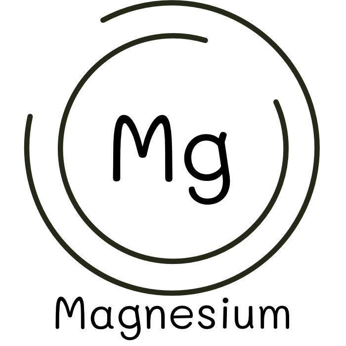 bewusstnatur Spurenelement Magnesium