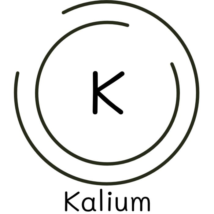 bewusstnatur Spurenelement Kalium