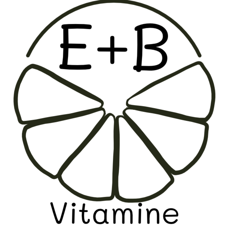 reich an Vitamin B und E